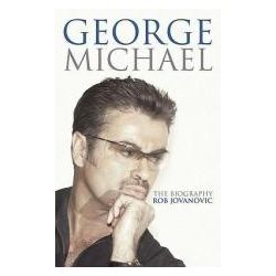 Booktopia - George Michael, The Biography by Rob Jovanovic, 9780749909802. Buy this book online.