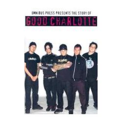 Booktopia - Good Charlotte by Doug Small, 9780825628719. Buy this book online.
