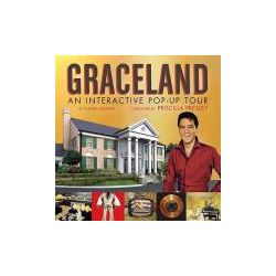 Booktopia - Graceland, An Interactive Popup Tour by Chuck Murphy, 9781594741319. Buy this book online.