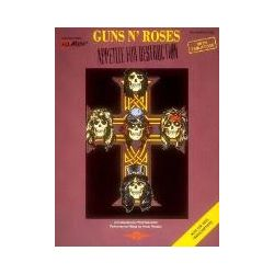 Booktopia - Guns N' Roses, Appetite for Destruction by Guns N' Roses, 9780895243867. Buy this book online.