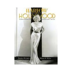 Booktopia - Harlow in Hollywood, The Blonde Bombshell in the Glamour Capital, 1928-1937 by Darrell Rooney, 9781883318963. Buy this book online.