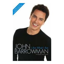 Booktopia - I am What I am by John Barrowman, 9781843174936. Buy this book online.