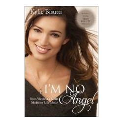 Booktopia - I'm No Angel, From Victoria's Secret Model to Role Model by Kylie Bisutti, 9781414383095. Buy this book online.