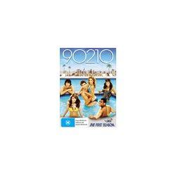 90210; S1 Rob Estes, Drama, DVD