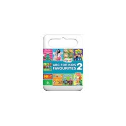 ABC For Kids: Favourites 2 Childrens, ABC, DVD