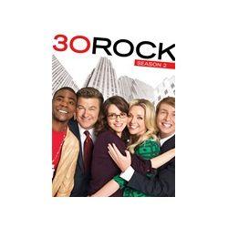 30 Rock: Season 2 (DVD 2007)