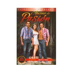 Abismo De Pasion (The Love Abyss) (DVD 2012)