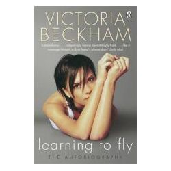Learning to Fly by Victoria Beckham, 9781405916974.