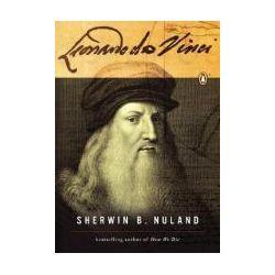 Leonardo Da Vinci, A Life by Sherwin B Nuland, 9780143035107