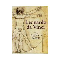 Leonardo da Vinci, the Complete Works by Leonardo da Vinci, 9780715324530