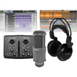 M-Audio Vocal Studio Pro - Complete Vocal VOCAL STUDIO PRO B&H