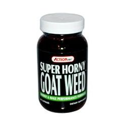 Super goat weed side effects
