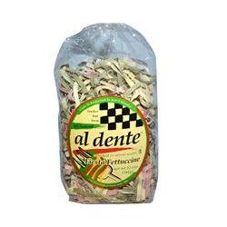 Al Dente Pasta, Fiesta Fettuccine, 12 oz (341 g)