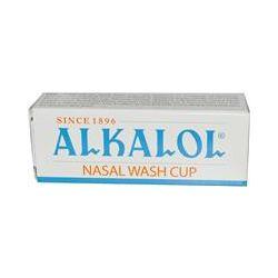 Alkalol nasal wash cup 1 cup - sprawdź!