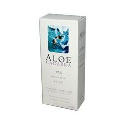 Aloe Cadabra, Personal Lubricant, French Lavender, 2.5 oz