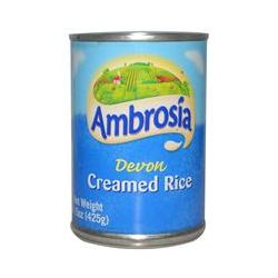 Ambrosia, Devon Creamed Rice, 15 oz (425 g)