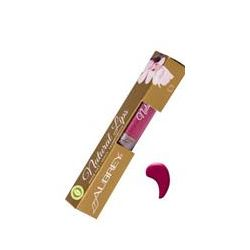 Aubrey Organics, Natural Lips, Sheer Tint, Sheer Pink, 7 g
