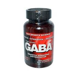 AST Sports Science, GABA, 3.53 oz (100 g)