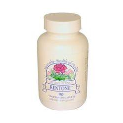 Ayush Herbs Inc., Rentone, 90 Veggie Caplets