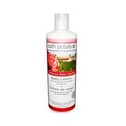 Bath Petals, Body Lotion, California Rose Garden, 12 fl oz (355 ml)