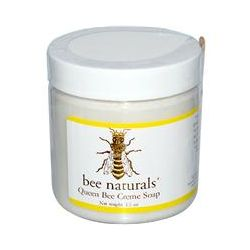 Bee Naturals, Queen Bee Creme Soap, 3.5 oz