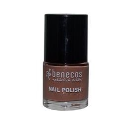 Benecos, Nail Polish, Sweet Nougat, 9 ml