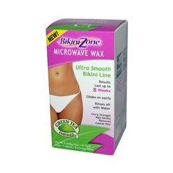 BikiniZone, Microwave Bikini Wax, 2 oz (56 g)