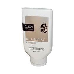 Bill Jealousy, Hydroplane, Super-Slick Shave Cream, 8 fl oz (236 ml)