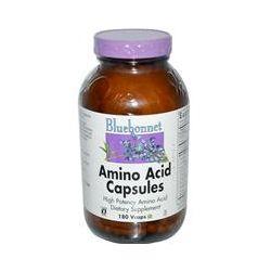 Bluebonnet Nutrition, Amino Acid Capsules, 180 Vcaps