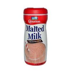 Carnation Milk, Malted Milk, Chocolate, 13 oz (368 g)