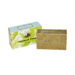 Chandler Farm, Great Ape Collection, Cha Cha's Soap, Peppermint Leaf, 4 oz