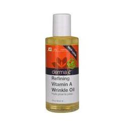 Derma E, Refining Vitamin A Wrinkle Oil, 2 fl oz (60 ml)