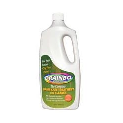 Drainbo, The Complete Drain Care Treatment and Cleaner, 32 oz (946 ml)