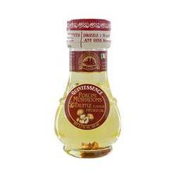 Drogheria & Alimentari, Porcini Mushrooms & Truffle Flavor Infused Oil, 2.7 fl oz (80 ml)