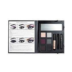 E.L.F. Cosmetics, Studio, Beauty Book, Smoky Look, 9 Piece Set