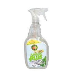 Earth Friendly Products, Parsley Plus All Surface Cleaner, 22 fl oz (650 ml)