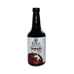 Eden Foods, Organic, Tamari Soy Sauce, 20 fl oz (592 ml)