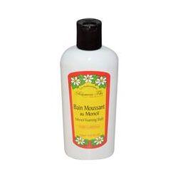 Monoi Tiare Tahiti, Foaming Bath, Tiare Gardenia , 8.45 fl oz (250 ml)