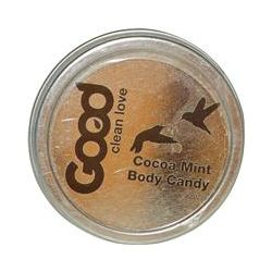 Good Clean Love, Body Candy, Cocoa Mint, 2 oz