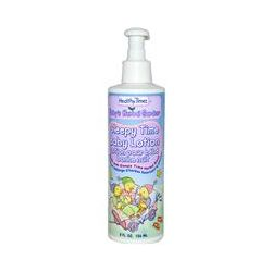 Healthy Times, Baby's Herbal Garden, Sleepy Time Baby Lotion, 8 fl oz (236 ml)