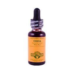 Herb Pharm, Osha, 1 fl oz (29.6 ml)