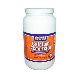 Now Foods, Calcium Ascorbate, 3 lbs (1361 g)