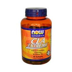 Now Foods, CLA Extreme, 90 Softgels