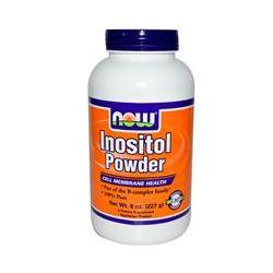 Now Foods, Inositol Powder, 8 oz (227 g)