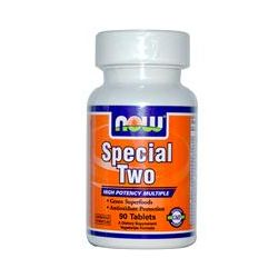 Now Foods, Special Two, High Potency Multiple, 90 Tablets