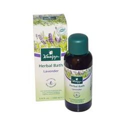 Kneipp, Herbal Bath, Lavender, 3.4 fl oz (100 ml)