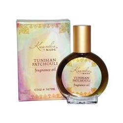 Kuumba Made, Fragrance Oil, Tunisian Patchouli, 0.5 oz (14.7 ml)
