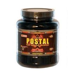 LG Sciences, Postal, Post Workout Recovery, Mixed Berry Flavor, 1170 g