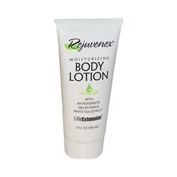 Life Extension, Rejuvenex, Moisturizing Body Lotion, 6 fl oz (180 ml)