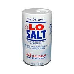 LoSalt, The Original, Reduced Sodium Salt Alternative, 12.35 oz (350 g)